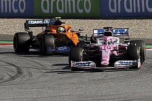 McLaren veut une règle plus stricte sur la copie en F1