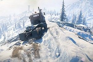 Snowrunner, una experiencia diferente
