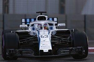 Williams: Russell pode ser revelação como Leclerc em 2019