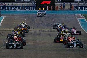 GALERIA: Veja como está o grid para temporada 2019 da F1