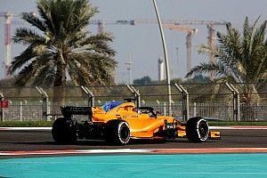McLaren sluit meerjarige deal met voormalig BAR-eigenaar