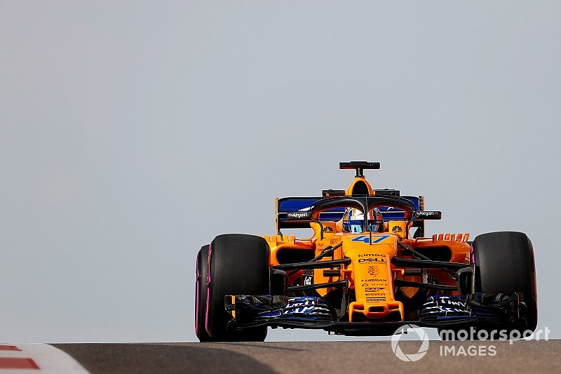 "McLaren made ""big change"" to development approach"