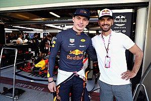 Sofuoğlu Abu Dhabi'de: Umarım yakında Türk bir pilotu F1'de izleyebiliriz