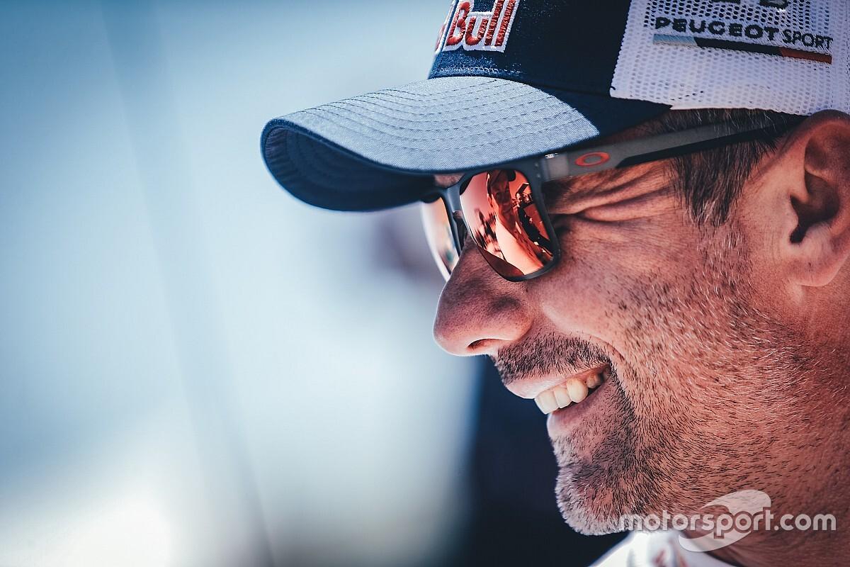 Hyundai habló con Loeb pero seguirá con Sordo, Paddon, Neuville y Mikkelsen