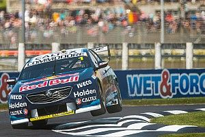 Pukekohe Supercars: Whincup tops Shootout for pole