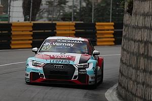 WTCR Macau: Vernay, heyecanlı yarışta Huff ve Muller'i geçerek zafere ulaştı
