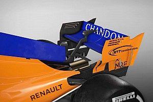 Cómo una idea de McLaren ayudó a Ferrari y a Mercedes