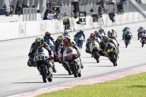 Le Moto2 et le Moto3 adoptent le système de qualifs du MotoGP