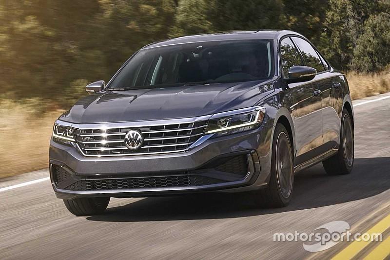 Volkswagen випустив 30-мільйонний седан Passat