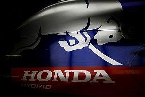 Honda au banc d'essai pour introduire son évolution à Suzuka