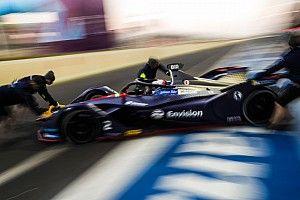 Bird supera Vergne e fica com pole no Marrocos; Piquet é 9º
