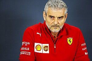 Арривабене: Некоторые только и ждут, когда в Ferrari что-то пойдет не так
