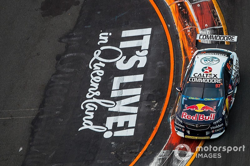 Gold Coast 600: Van Gisbergen secures provisional Sunday pole