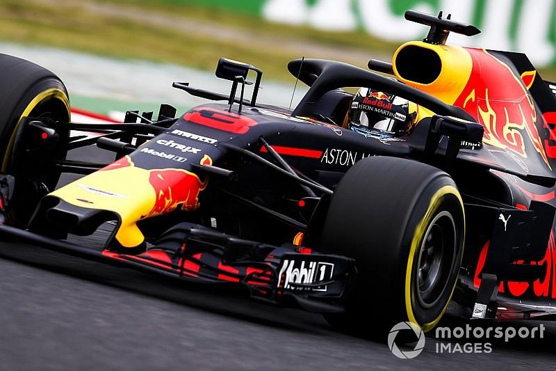 """Ricciardo: """"Verstappen mi batte in qualifica? E' più veloce a capire il set-up"""""""