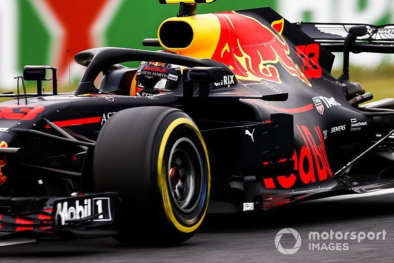 """Verstappen: """"Vicini alla Ferrari? Si, ma non sono soddisfatto della mia Red Bull"""""""