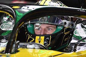 Renault: Nincs reális esélyünk a pontszerzésre
