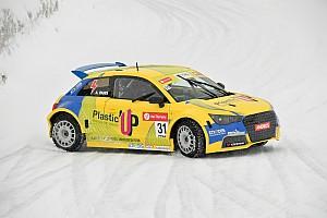 Andros Trophy откажется от машин с ДВС уже этой зимой