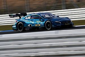 Paffett wants one-off DTM return in 2019