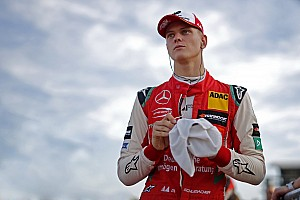 Schumacher é confirmado na Prema na F2 para 2019