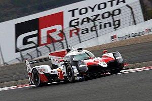 WEC Fuji: #7 Toyota kazandı, Toyota duble yaptı!