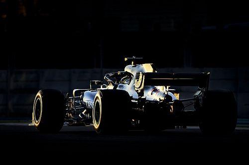 F1, Abu Dhabi, Libere 3: Hamilton precede le due Ferrari. Verstappen insegue