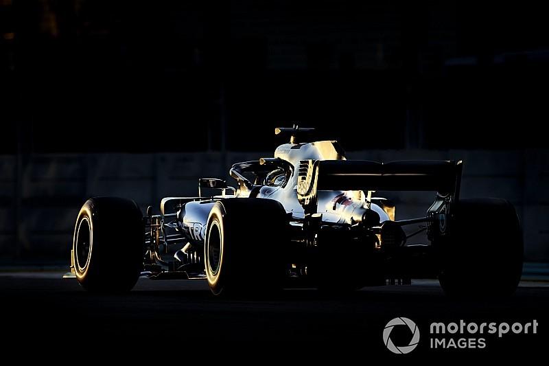 Formel 1 Abu Dhabi 2018: Das 3. Training im Formel-1-Liveticker