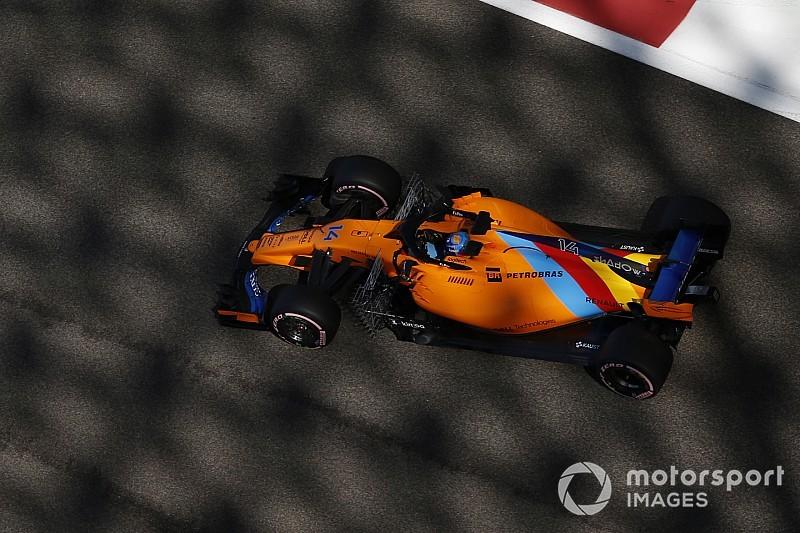 Zárszó: A McLaren csúfos kudarcot vallott - a Renault-val és Alonsóval is