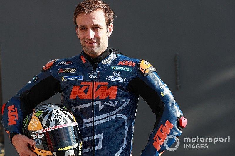 """Zarco : """"La meilleure chance"""" pour la France en MotoGP, selon Sarron"""