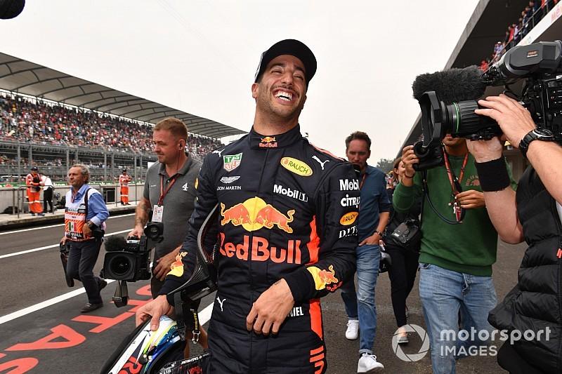 Ennyivel kapott ki Verstappen a Q3-ban Ricciardótól: videós összehasonlítás
