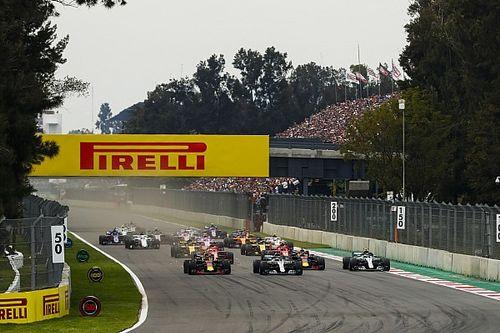 Leclerc és Vandoorne sem várt ilyen erős eredményt Mexikóban