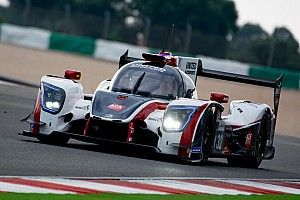 """United Autosports """"confused"""" by Le Mans entry snub"""