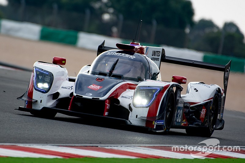 "United Autosports ""confused"" by Le Mans entry snub"