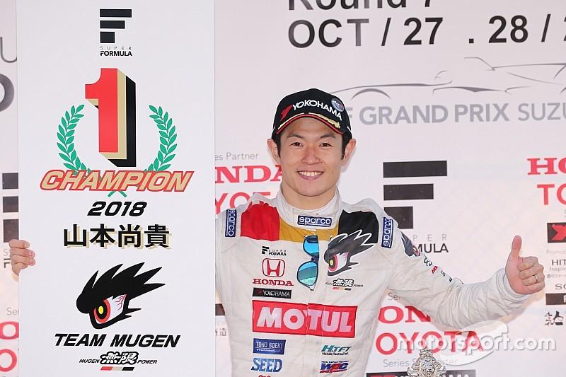 """Honda veut rapprocher son """"pilote numéro 1"""" de la F1"""