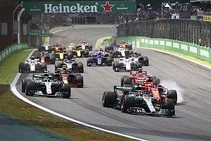Interlagos gana enteros para mantenerse en el calendario de la F1