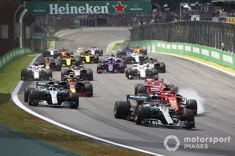 Circuit Interlagos : Interlagos gets boost in bid to stay on f1 calendar