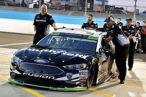 """Almirola """"oh so close"""" to advancing to Homestead"""
