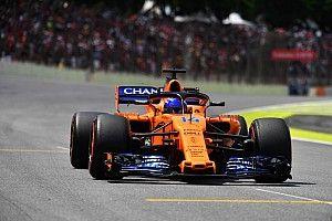 """McLaren: influência de Alonso em 2019 é """"positiva e bem-vinda"""""""