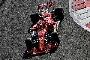 """Leclerc vise au moins """"deux victoires"""" en 2019 avec Ferrari"""