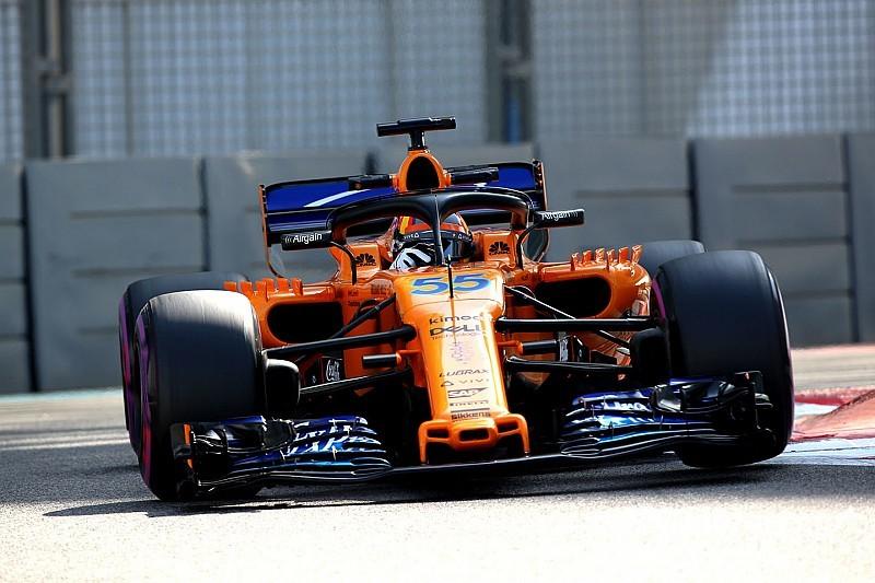 """Sainz Jr.: """"Hopelijk weet McLaren nog hoe het moet winnen"""""""