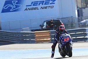 """Viñales: """"He demostrado que la moto es competitiva para ganar el título"""""""