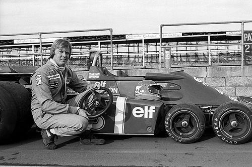 El día que la F1 perdió al gran Ronnie Peterson