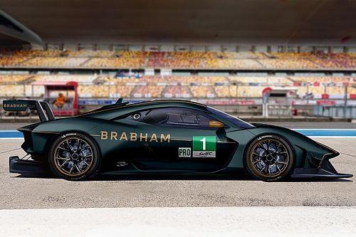 Brabham planeja entrada no WEC na temporada 2021/2022