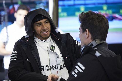"""Lewis Hamilton: Weitere Karriere in Formel 1 wäre """"zu einfach"""""""