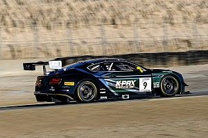 GT World: nuova sfida endurance per K-Pax Racing con due Bentley