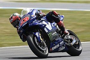 MotoGP Australia: Vinales akhiri puasa kemenangan Yamaha