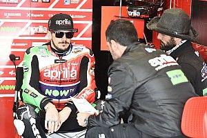 "Departing Redding won't miss MotoGP ""attitudes"""