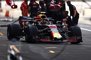 """Verstappen vola, poi lo ferma un problema idraulico: """"Non siamo stati perfetti"""""""