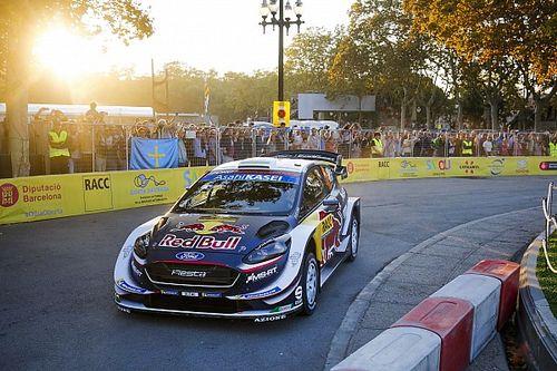 M-Sport confirma su presencia en el WRC en 2019