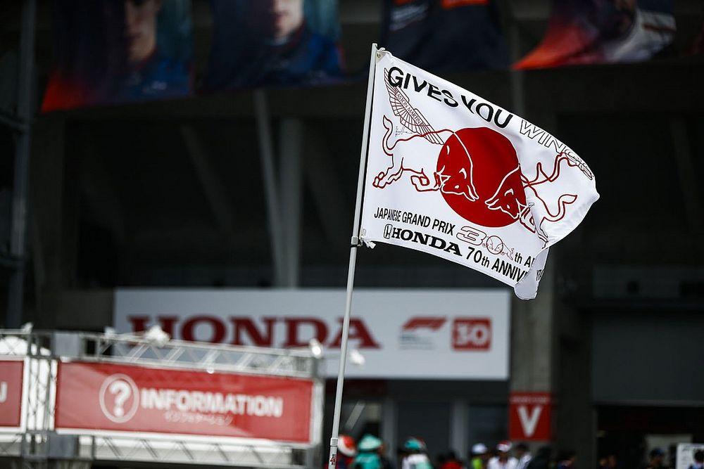 HIVATALOS: Törölték a Japán Nagydíjat!