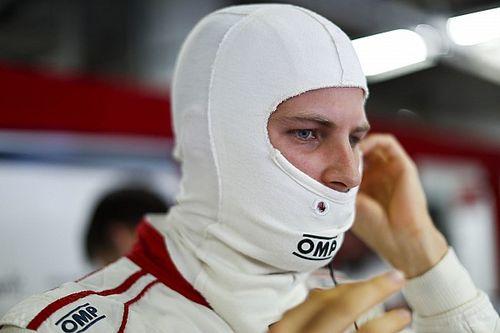 Эрикссон счел машину Боттаса одной из причин своей аварии на «Сузуке»